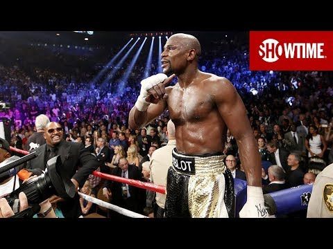INSIDE MAYWEATHER VS. PACQUIAO | Epilogue