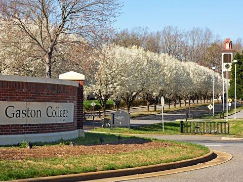 Gaston College SSS Promo