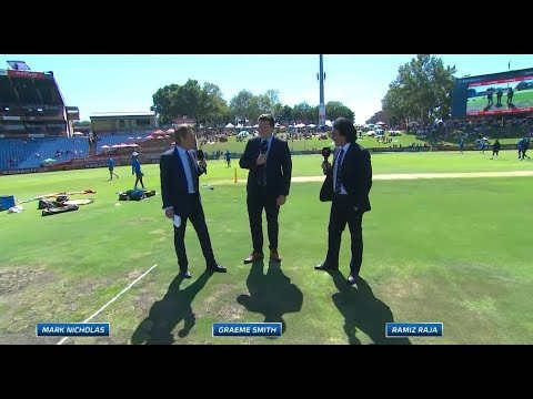South Africa vs Pakistan | 1st Test | Day One Build-up