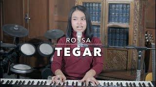 Download Lagu TEGAR - ROSSA (PUTRI ARIANI COVER)