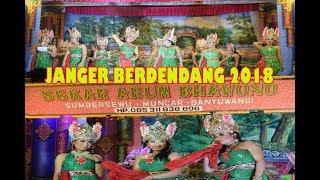 Download Video Janger Berdendang 2018 Sekar Arum Bhawono Sumber Sewu Banyuwangi-ALB Sound Sistem MP3 3GP MP4
