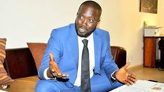Pape Mahawa Diouf :