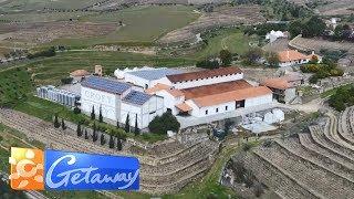500-year-old Croft vineyard, Portugal | Getaway