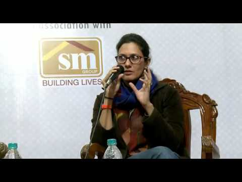 Eclectic Ananta Speaker Series with Chhavi Rajawat