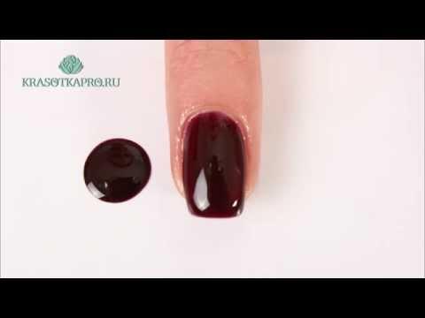 Спелая вишня фото ногти