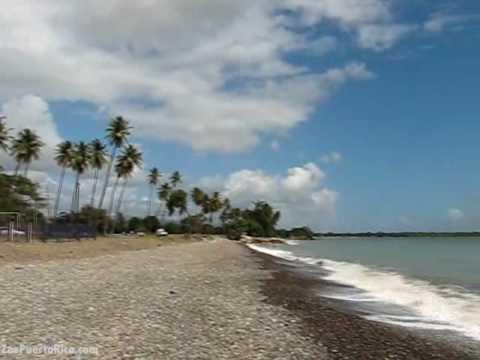 Playa la Ochenta