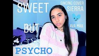 Ava Max // Sweet but Psycho