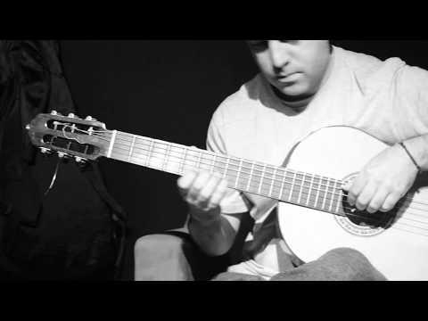 Emrah Koçak - Kırık Tango (Instrumental Guitar Version)