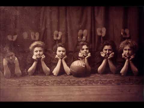 Original Dixieland Jazz Band - Indiana 1917 Basketball Slideshow (Hoosier)