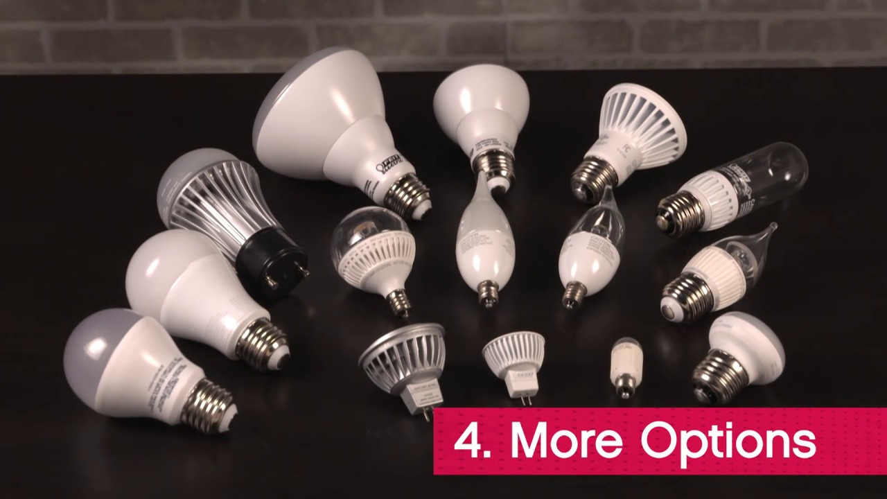 Led Light Bulbs Five Reasons To Switch Now Ace Hardware