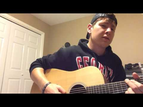 Used To You - Luke Combs (Cover)