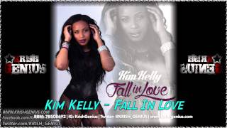 Kim Kelly - Fall In Love - March 2014