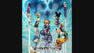 the 13th reflection EXTENDED Kingdom Hearts 2 Final Mix