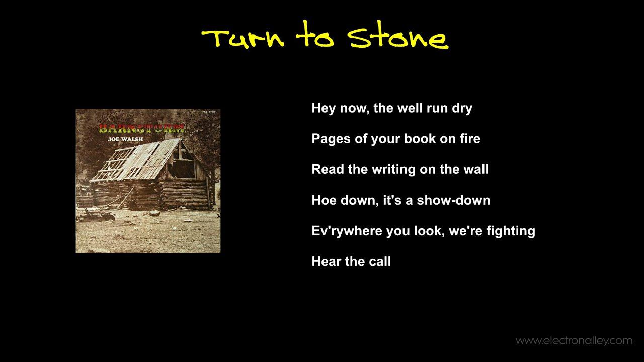 joe-walsh-turn-to-stone-lyrics-electronalley