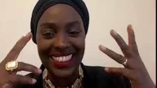 Aissa Maiga Itw by Cassiopée Nsondé