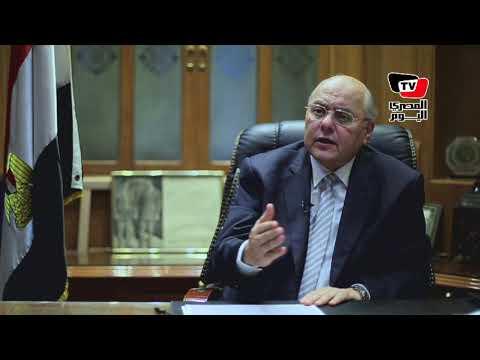 «موسي»: «هحل الأحزاب الدينية حال فوزي وأرحب بالمميزين من الحزب الوطني»