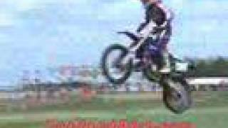2007 Ponca City Grand National Video Promo