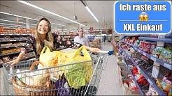 Komm mit zum Shoppen 😍 Einkaufen in Hamburg XXL Asia Markt! Stinkefrucht Durian Haul | Mamiseelen