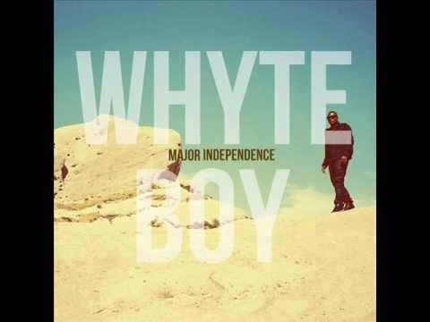 WHYTE BOY Feat. Desiree Mariko - MAKE IT (Prod Dionte Kendrick)