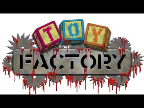 Toy Factory Theme Song (California's Great America )