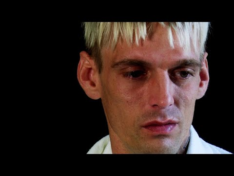 Why Aaron Carter Breaks Down in Tears