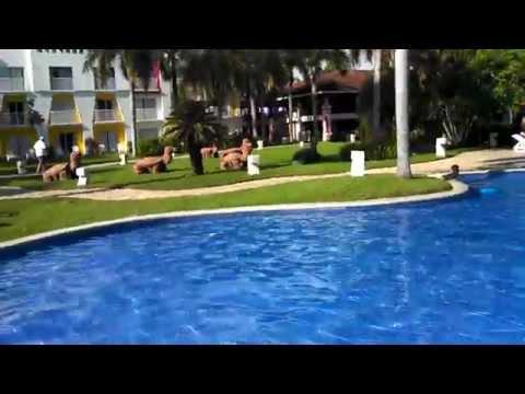 Royal Decameron El Salvador Resort Pools,