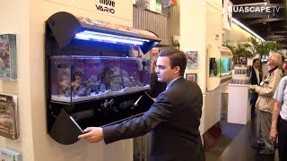 Aquariums Of Interzoo 2012 (pt. 39) - Preis Aquaristik