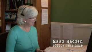 Corporate - Tips on Cold Calling | Maud Hadden | Follow that Lead | Thumbnail