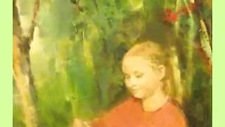 ''Отображенный свет'' - выставка живописи профессора В. Козина и его учеников.