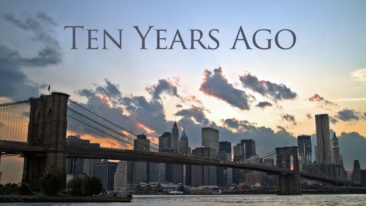 Skit Guys - 9/11: Ten Years Ago - YouTube