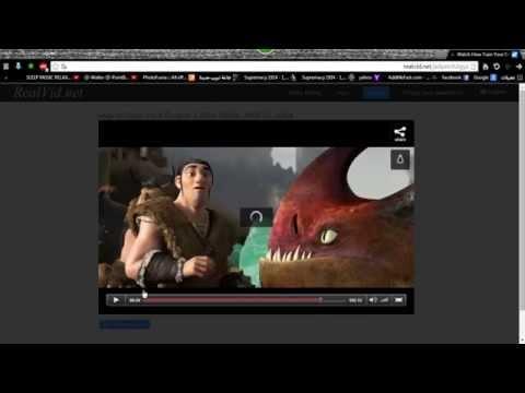 فيلم تنانين فرسان قريه برك 2 - How To Train Your Dragon 2