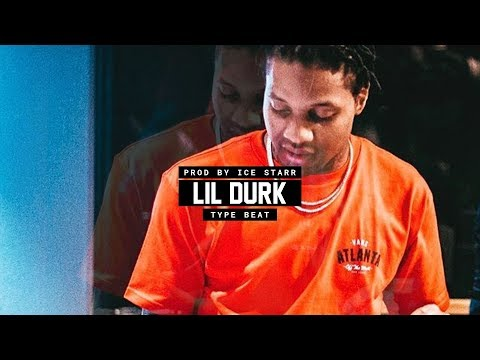 "[FREE] Lil Durk x Yung Bleu Type Beat | 2018 | Melodic Rap | ""First Time"" (Prod. By Ice Starr)"