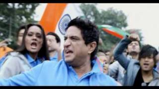 Josh Mein Hai Indian Cricket World Cup 2011 Theme song