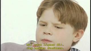 Stefans trosprøve