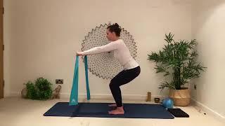 Pilates Fundamentals with props!
