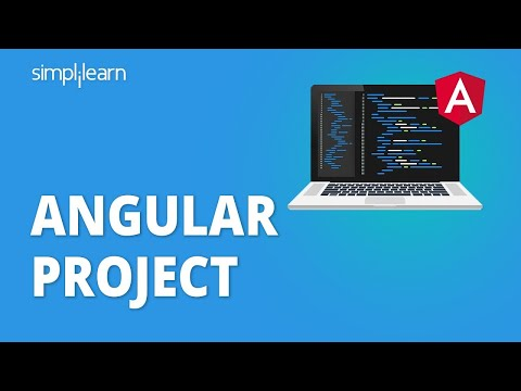 The Ultimate Guide to Creating Your First Angular Project