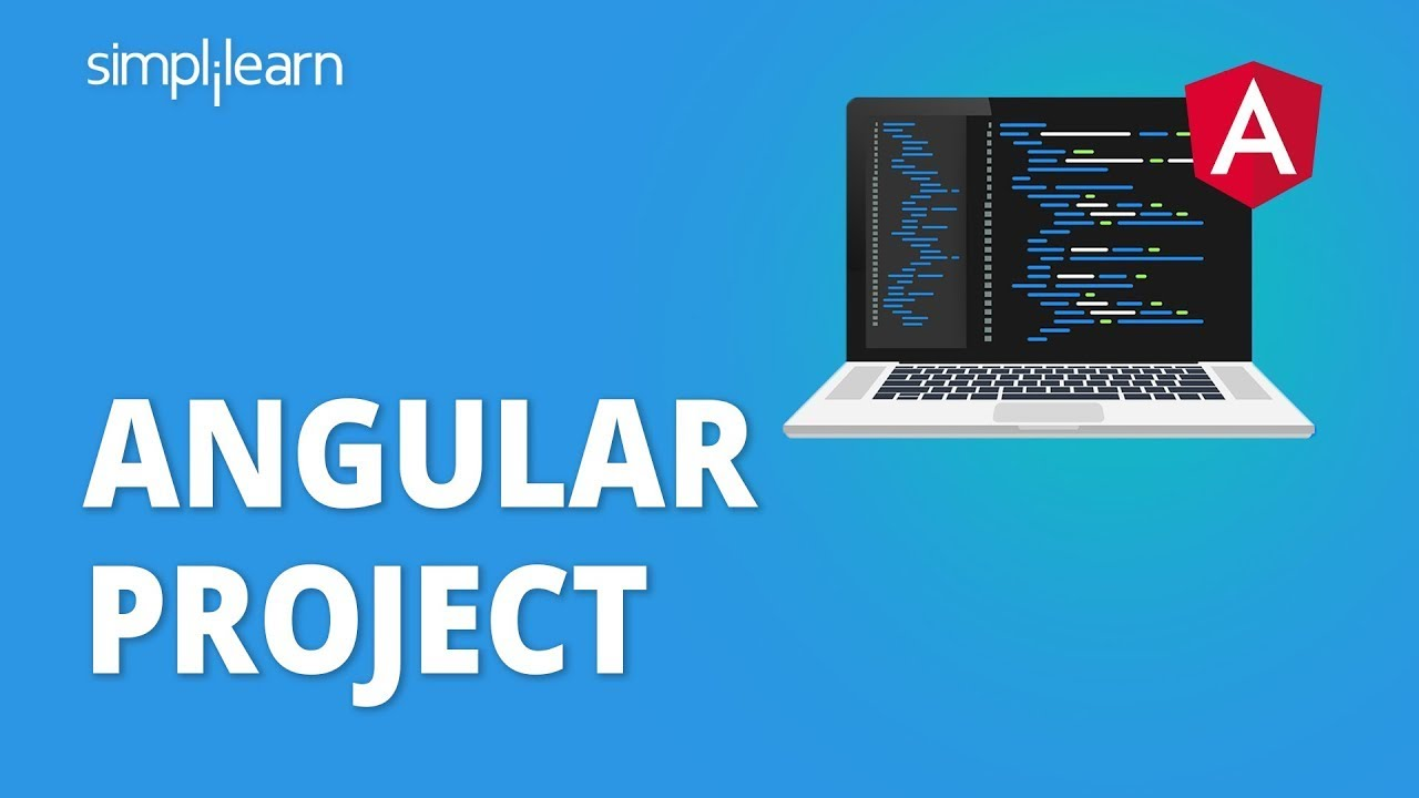 Angular Projects | Build Angular 10 Projects - Creating Admin Dashboard Using Angular