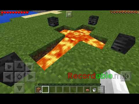 Como Invocar Al Null Minecraft Pe