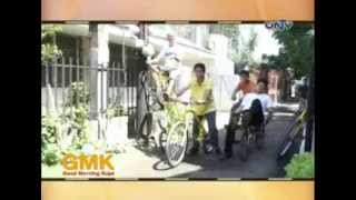 Cebu: Budol fight, Indian students, and unique bicycles
