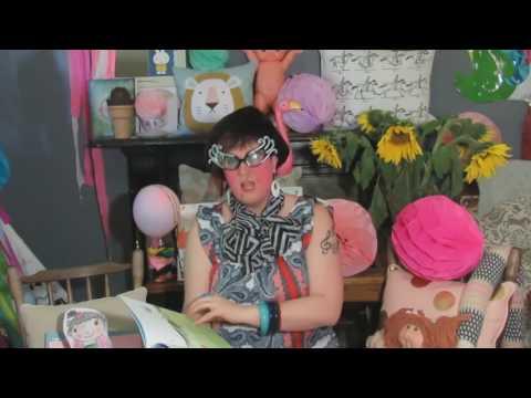 """The Paper Dolls"" By Julia Donaldson"