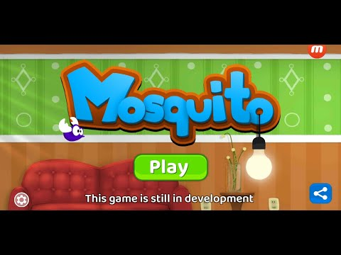 Mosquito House 1 Level 1 - 20 Gameplay Walkthrough