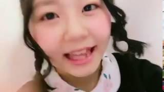 つりビット おやすみずき動画 170329.