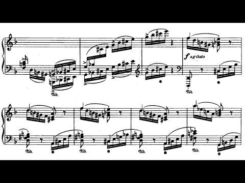 7 Fantasien, Op.116 - No. 7