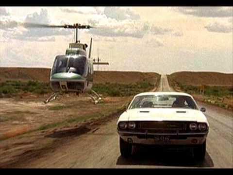 Vanishing point (1971) soundtrack,Jimmy Walker-where do we go from here