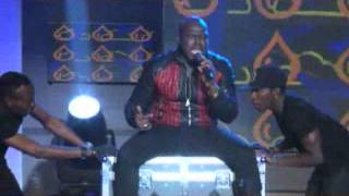 Perogative by Bobby Brown As Performed By Marvellous. Project Fame Season 5