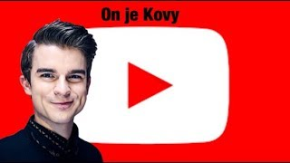 On je Kovy - song
