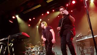 "The Neal Morse Band | ""Freedom Calling"" 
