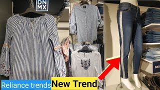 New fashion | Western wear new collection | Reliance trends