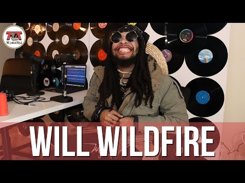 Introducing Will Wildfire: The First Signee of COLORS Worldwide