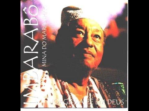 Imbarabô - Babalawo Jorge da Fé em Deus  (2003)